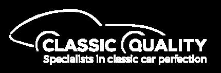 Classic Quality Logo